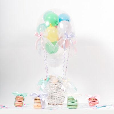 Gemar Balloons