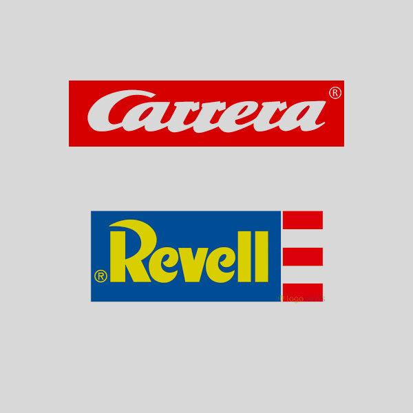 Carrera – Revell