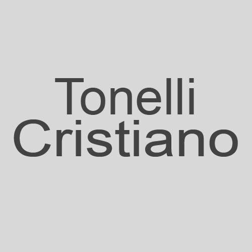 Tonelli Cristiano