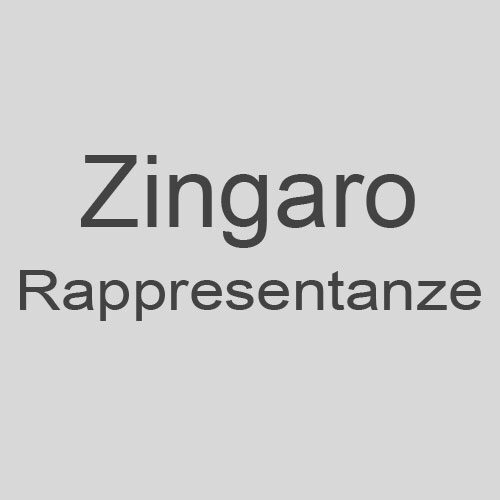 Zingaro Rappresentanze