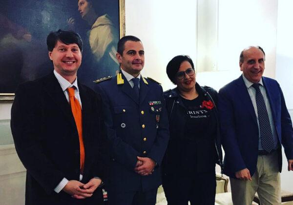 """Fareambiente presenta il report """"Legalità, fuochi pirotecnici e contraffazione"""""""
