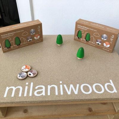 milaniwood