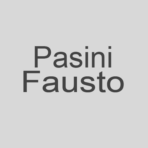 Pasini Fausto