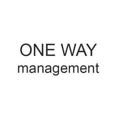 one way management