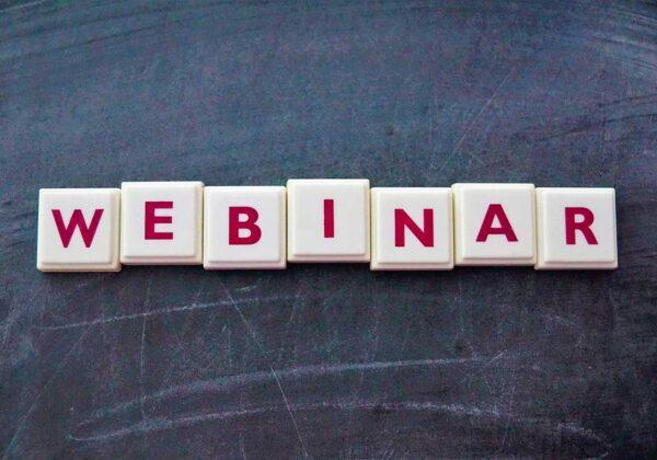 WEBINAR: tre eventi online per affrontare le conseguenze della crisi