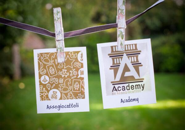 "Assogiocattoli Academy presenta ""Focus-ON"""