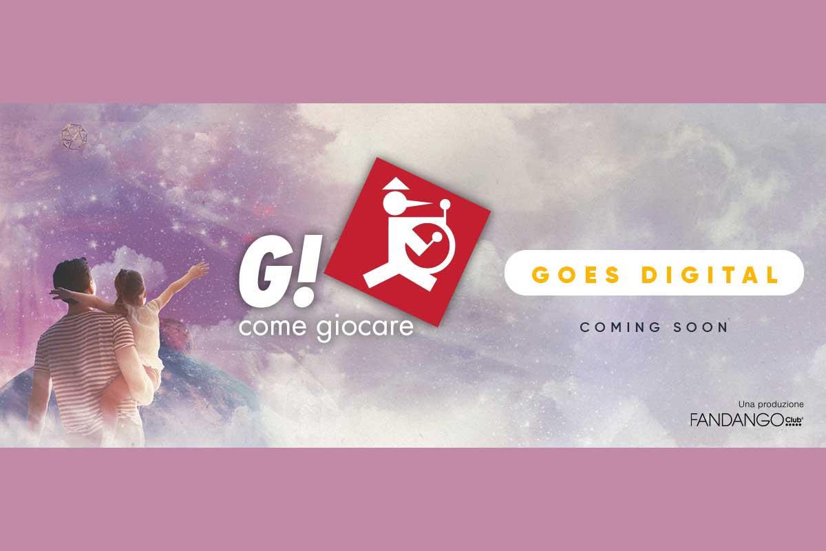 G! COME GIOCARE