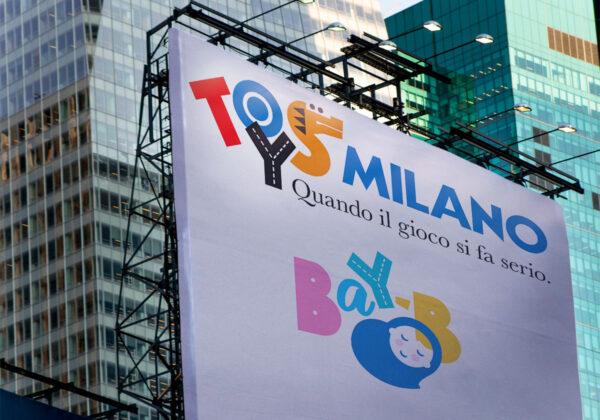 TOYS MILANO e BAY-B: rimandata a settembre 21 l'edizione in presenza