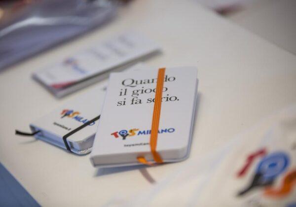 """Toys Milano, """"edizione zero"""""""