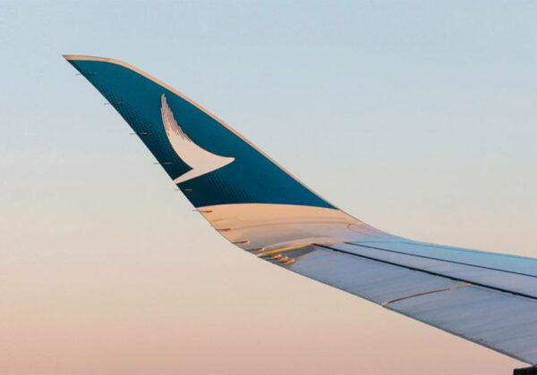 Cathay Pacific: prorogato l'accordo con Assogiocattoli