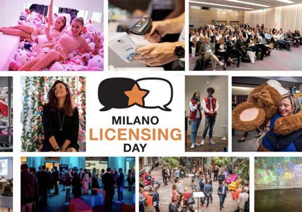 Milano Licensing Day 2021