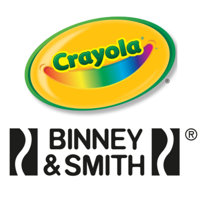 Crayola Binnie&smith_Logo