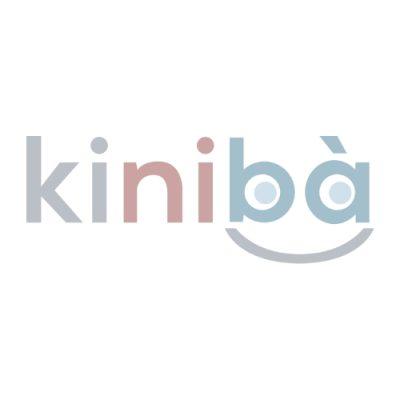 Kinibà Logo Quadrato