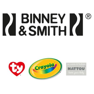 Logo Binney &Smith_Crayola_Ty_Nattou