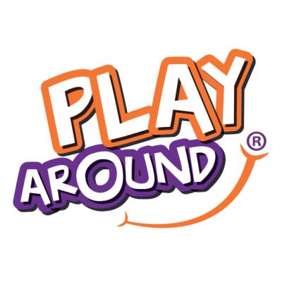 Play Around Logo
